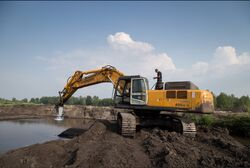DREDGING PUMP FOR SAND AND GRAVEL from Ace Centro Enterprises Abu Dhabi, UNITED ARAB EMIRATES