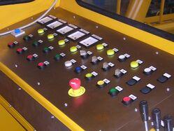 CONTROL CABIN FOR DREDGER from Ace Centro Enterprises Abu Dhabi, UNITED ARAB EMIRATES
