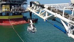 DREDGE PUMP FOR OIL SPILL RESPONSE from Ace Centro Enterprises Abu Dhabi, UNITED ARAB EMIRATES