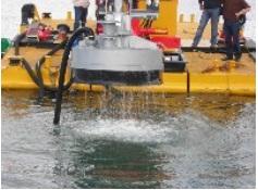 SLURRY PUMP FOR OIL SPILL from Ace Centro Enterprises Abu Dhabi, UNITED ARAB EMIRATES