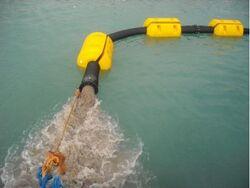 PVC DREDGING PIPES from Ace Centro Enterprises Abu Dhabi, UNITED ARAB EMIRATES