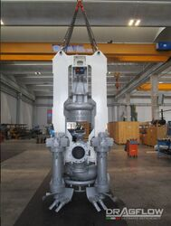 WATER JETTING ATTACHMENT from Ace Centro Enterprises Abu Dhabi, UNITED ARAB EMIRATES