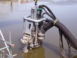 DEWATERING AND DREDGING PUMPS from Ace Centro Enterprises Abu Dhabi, UNITED ARAB EMIRATES