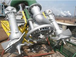 SAND EXTRACTION PUMPS FOR RENTING from Ace Centro Enterprises Abu Dhabi, UNITED ARAB EMIRATES