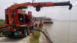 FIRE FIGHTING TRUCKS WITH PUMPS from Ace Centro Enterprises Abu Dhabi, UNITED ARAB EMIRATES