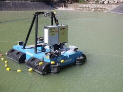 SUBMERSIBLE DREDGE PUMPS FOR WATER FOUNTAINS from Ace Centro Enterprises Abu Dhabi, UNITED ARAB EMIRATES