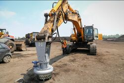 DREDGE PUMPS FOR SAND AND SLURRY EXTRACTION from Ace Centro Enterprises Abu Dhabi, UNITED ARAB EMIRATES