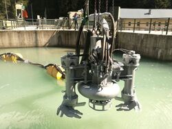 SAND EXTRACTION PUMPS FOR GEOTEXTILES from Ace Centro Enterprises Abu Dhabi, UNITED ARAB EMIRATES