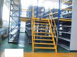 Mezzanine Floors Suppliers In Dubai in United Arab Emirates From Car Parking Shades Supplier 0543839003 | Ca