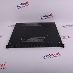 TRICONEX TRICON 8300A main frame power supply, 115