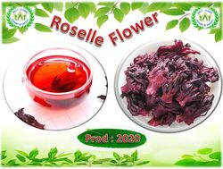 Roselle for import a ...