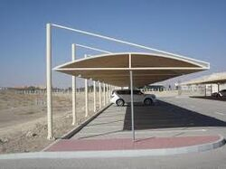 car parking shades suppliers in sharjah
