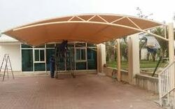 car parking shades suppliers in dubai 0543839003