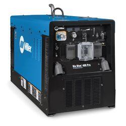 Welding Machine for hire from Blue Fin Heavy Equipment Rental Llc Dubai, UNITED ARAB EMIRATES