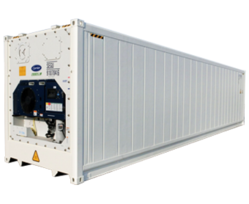 Storage and Reefer containers from Blue Fin Heavy Equipment Rental Llc Dubai, UNITED ARAB EMIRATES