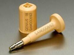 Marketplace for Unisto genius solid barrier bolt seal  UAE