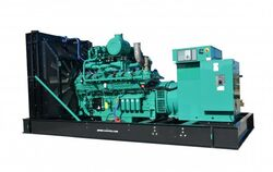 Industrial Generator Suppliers