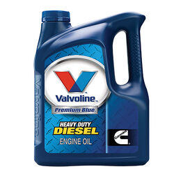 Marketplace for Valvoline premium blue oil UAE