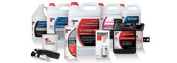 Marketplace for Coolant & chemicals UAE