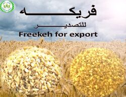 Offers and Deals in UAE For Dried freekeh for export