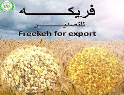 Dried Freekeh | Dr