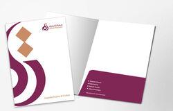 Marketplace for Folder design and printing UAE