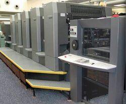Printing Company from Dar Al Ummah Printing & Publishing Abu Dhabi, UNITED ARAB EMIRATES
