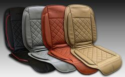 comfort car seat cushion