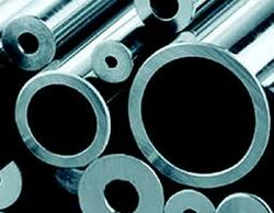 CARBON STEEL & STAINLESS STEEL PIPES