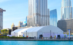 Marketplace for Tent & car parking shade UAE
