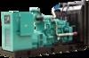 Cummins Diesel Engine-driven Generators