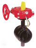 LIFECO Butterfly Valves UL-listed