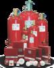 LIFECO-227 ULFM Extinguishing System