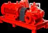 GMAX single stage double suction split case pump
