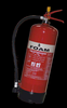 LIFECO FOAM EXTINGUISHER