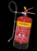 LIFECO WET CHEMICAL EXTINGUISHERS