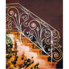 WROUGHT IRON WORKS