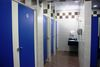TOILETS CUBICLES