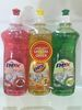 OFFER DISHWASH 500ML