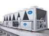 Air-Cooled Reciprocating Liquid Chillers