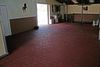 Rubber flooring pavers for horse stables