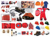SAFETY EQUIPMENT & CLOTHING