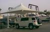 PVC CAR PARK SHADES +971553866226