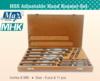 HSS Adjustable Hand Reamer Set
