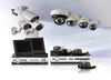 BOSCH SECURITY SURVEILANCE SYSTEM