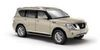 Nissan Patrol 5.6L Automatic Transmission For Rent