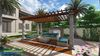 Pergola, Gazebo, BBQ, Outdoor Garden, paving works