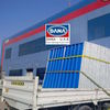Corrugated Steel Fence Hoarding Panels Supplier
