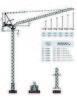 Dubai Luffing Crane -Yongmao Luffing CraneSTL180