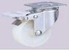 Stainless Steel Castor Nylon Wheel